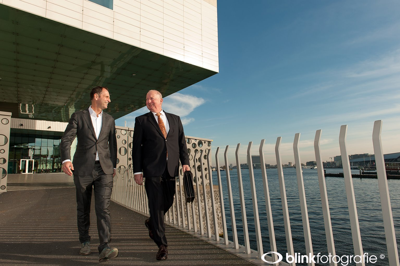 Website foto's Lassche en van Zutphen advocaten.