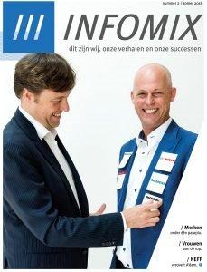 Infomix zomer 2018_cover 1035pix